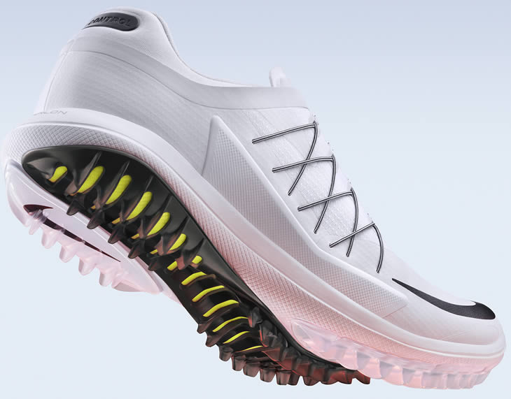 innovative design e2450 6c87d Nike Lunar Control Vapor Golf Shoe