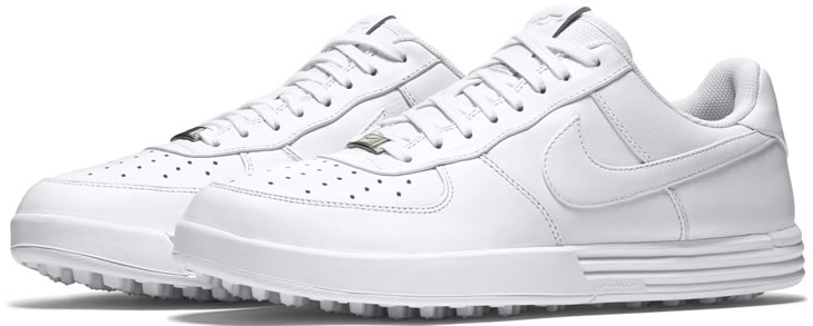 Nike Lunar Force G 1 Golf Shoe
