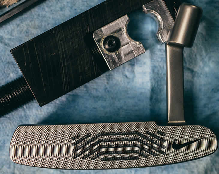 Nike Method Prototype 006 Putter