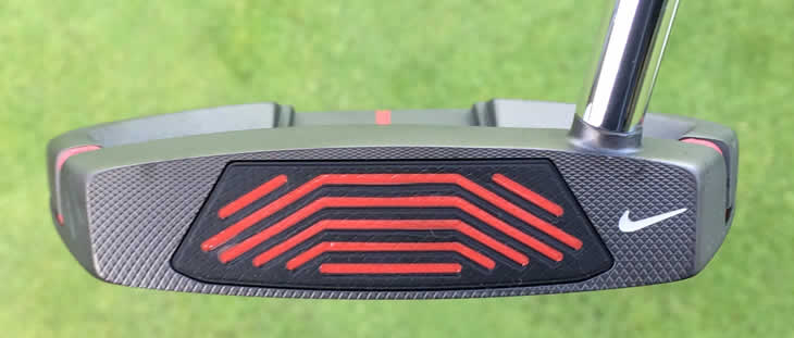Nike Method CounterFlex Putter Grip