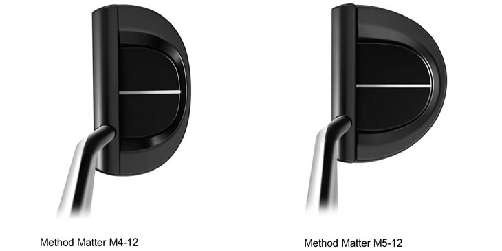 Nike Method Matter M5-12 Putter