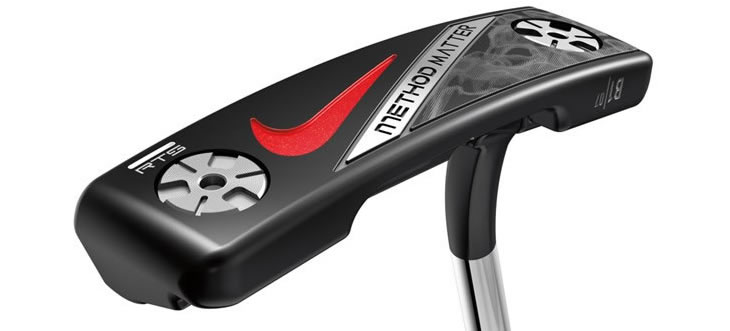 Nike Method Matter B1-07 Putter