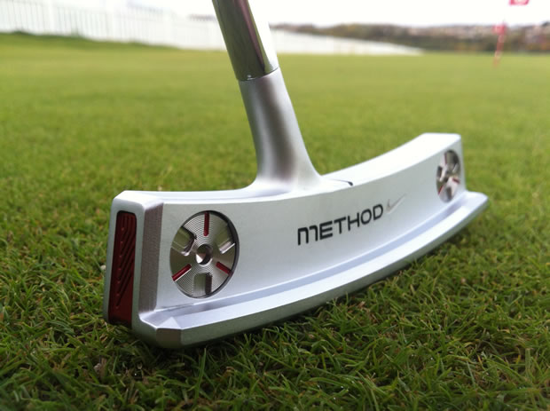 Nike Method MOD 90 Putter Weight Screws