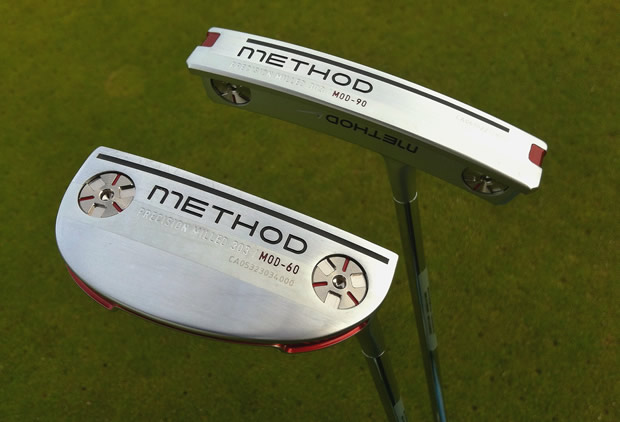 Nike Method MOD Putters