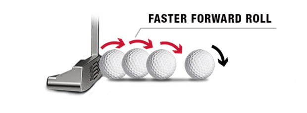 Nike Method Faster Roll