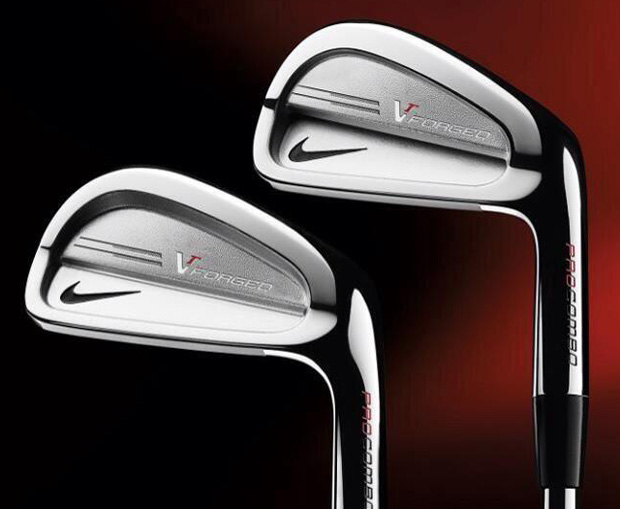 Nike VR Pro Forged Combo Irons