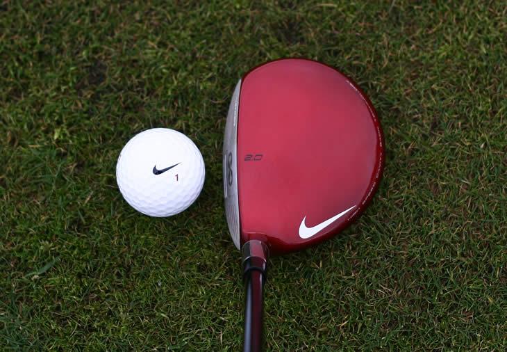 Nike VRS Covert 2.0