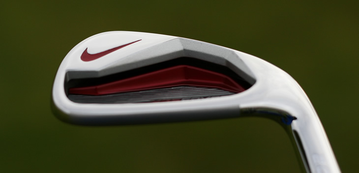 a2b563931648 Nike VRS Covert 2 Irons Review - Golfalot