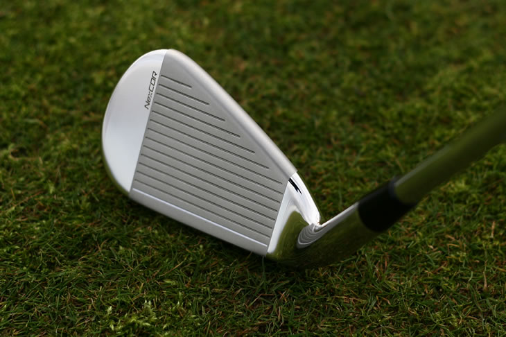 Nike VRS Covert 2.0 Iron Face View