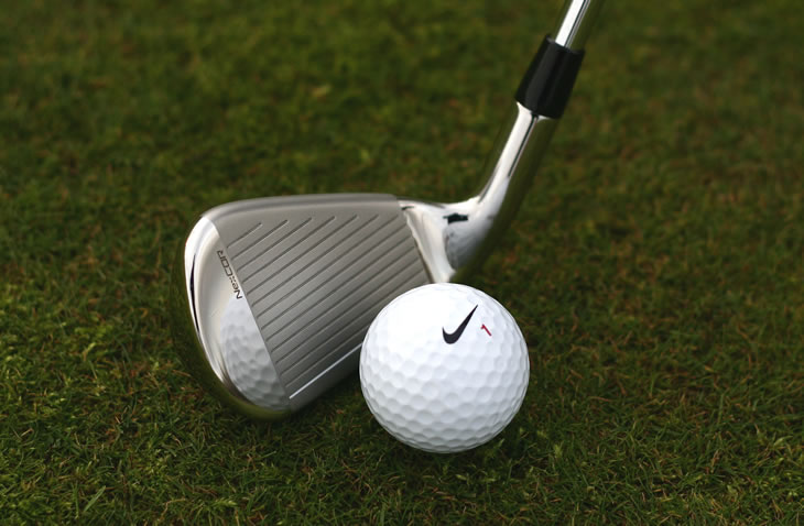 Nike VRS Covert 2.0 Iron Address Hero
