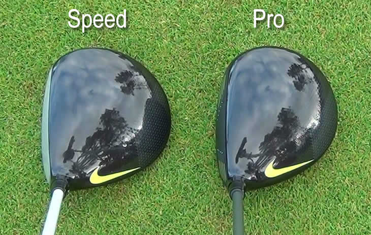 Nike Vapor Address Speed Pro Compare