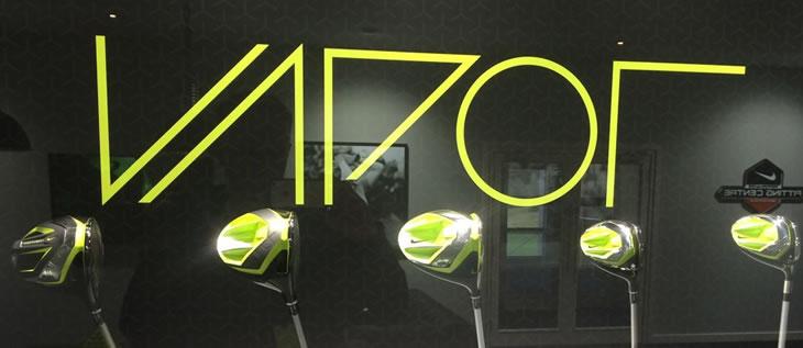 Nike Vapor Driver Range