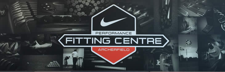 Nike Fitting Centre