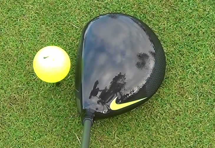 Nike Vapor Pro Driver Review - Golfalot 9b0e36dbf