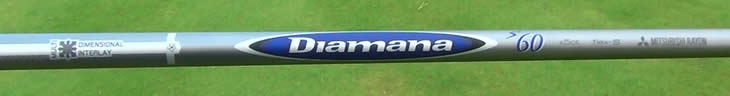Nike Vapor Pro Diamana Shaft