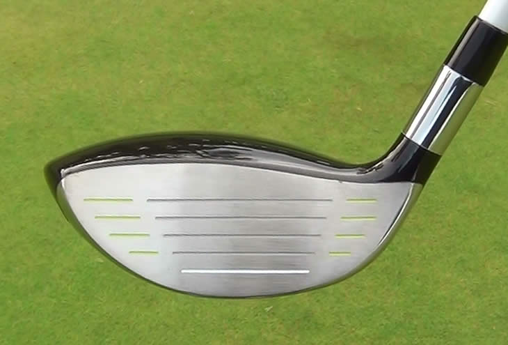 Nike Vapor Fairway