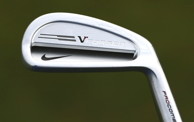 Nike VR Forged 4 Iron Cavity