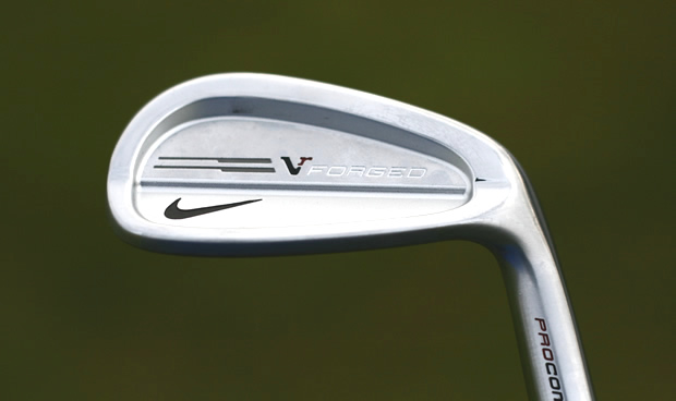 Nike VR Forged 9 Iron Cavity