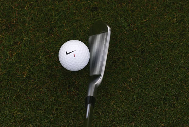 Nike VR Forged 4 Iron