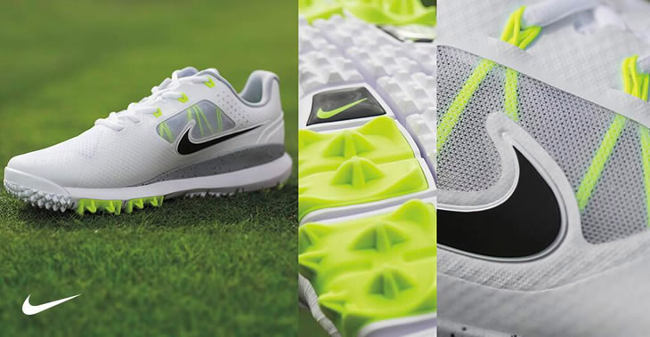 Nike TW'14 Mesh Shoes