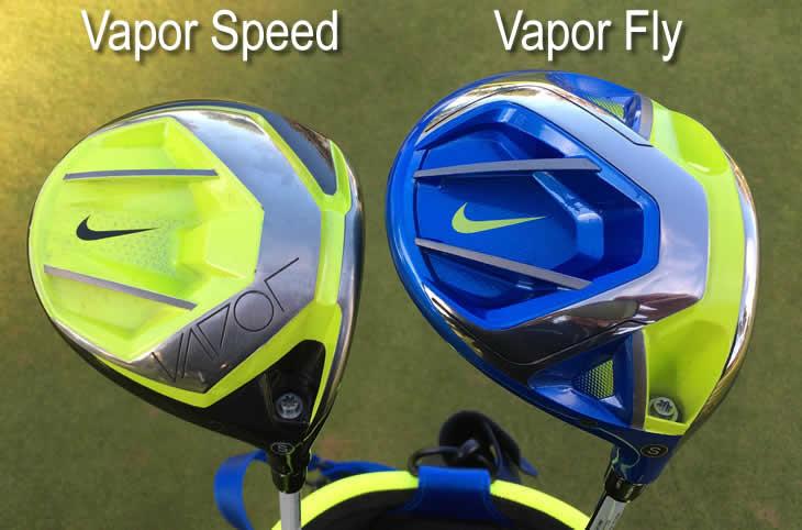 Cabra cafetería diario  Nike Vapor Fly Pro Driver Review - Golfalot