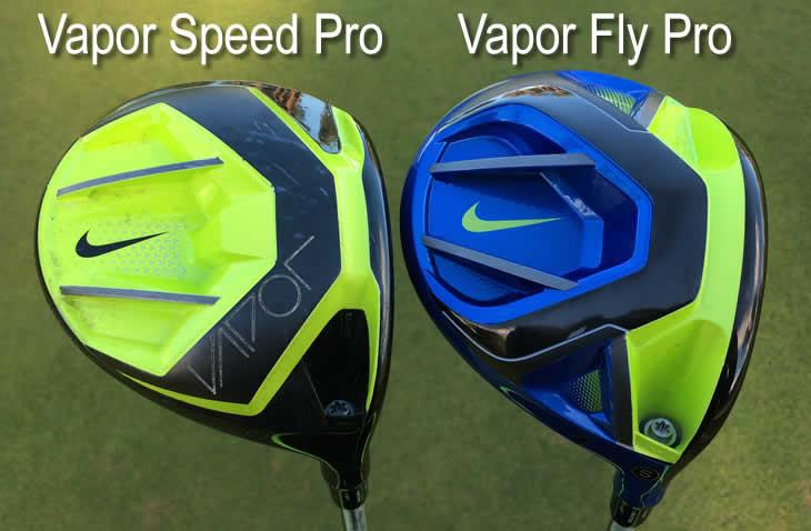Nike Vapor Fly Pro Driver Review - Golfalot