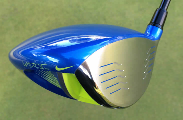 5e1a4fddbb47 Nike Vapor Fly Pro Driver Review - Golfalot