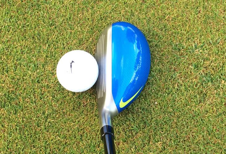 5981c1bd36f5 Nike Vapor Fly Hybrid Review - Golfalot