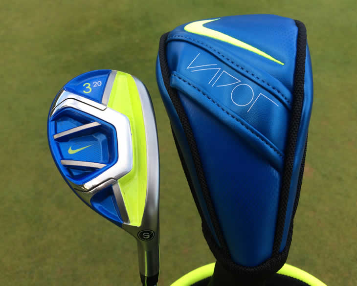 Nike Vapor Fly Hybrid Review Golfalot