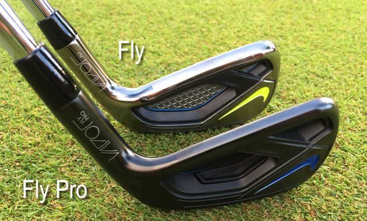 Nike Vapor Fly Pro Irons Review - Golfalot dd8065df5
