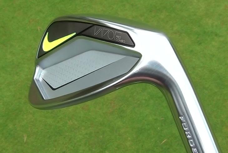7ac6fe7e8c9 Nike Vapor Pro Combo Irons Review - Golfalot
