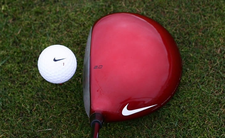 Nike Covert 2.0 Driver Address