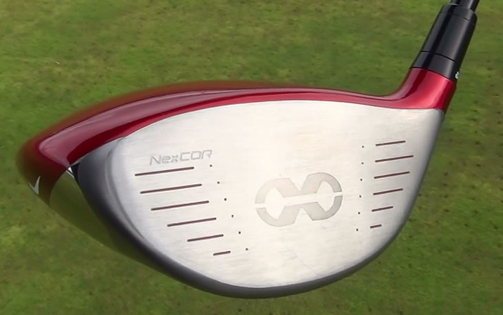 Nike Covert 2.0 Driver Face