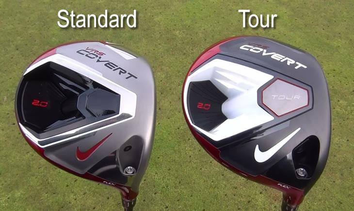 aplausos combinación Enfatizar  Nike VRS Covert 2.0 Driver Review - Golfalot