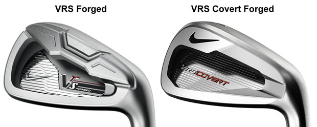 VRS Forged vs VRS Covert Forged