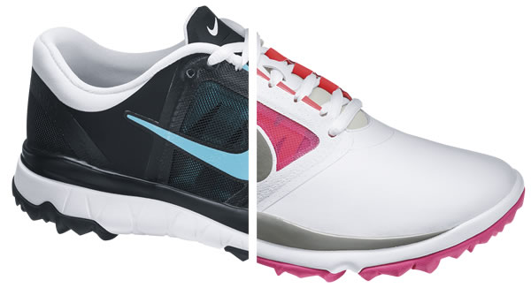 Nike FI Impact Ladies Shoes