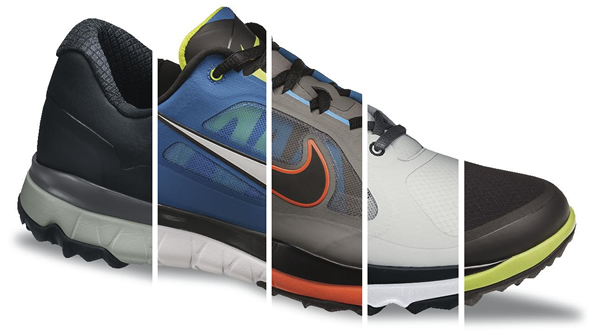 Nike FI Impact Mens Shoes