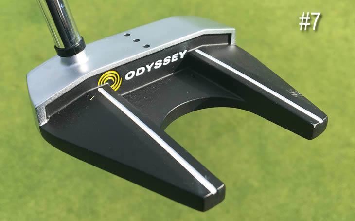 Callaway Odyssey Stroke Lab Putter Review - Golfalot