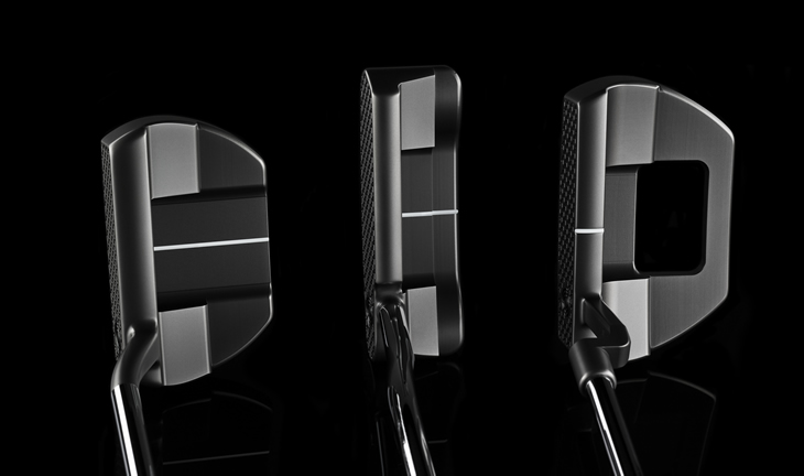 Odyssey Toulon 2020 Putters