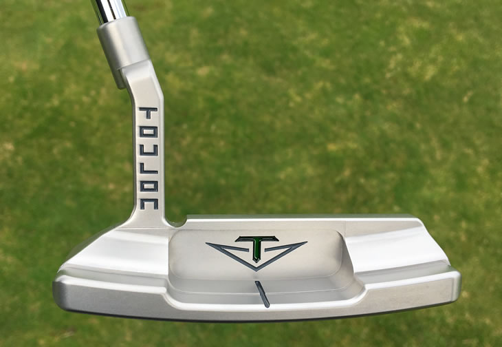 Odyssey Toulon Putter