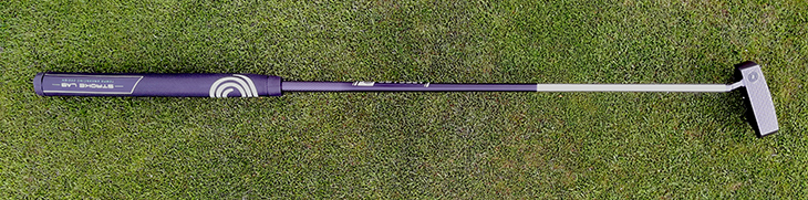 Odyssey Toulon Atlanta Stroke Lab Putter