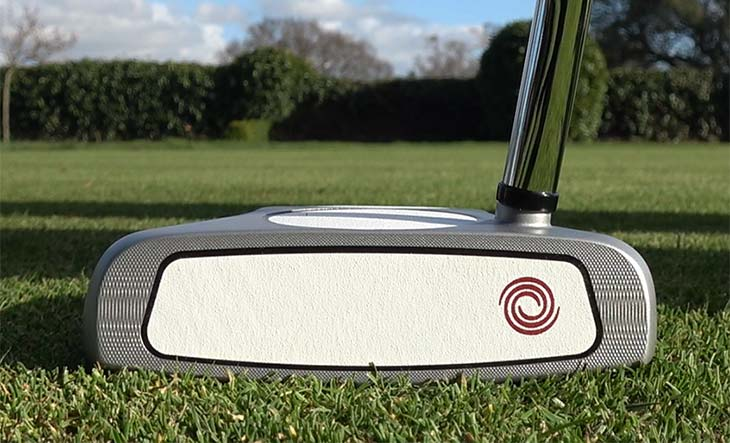 Odyssey White Hot OG Putters Review