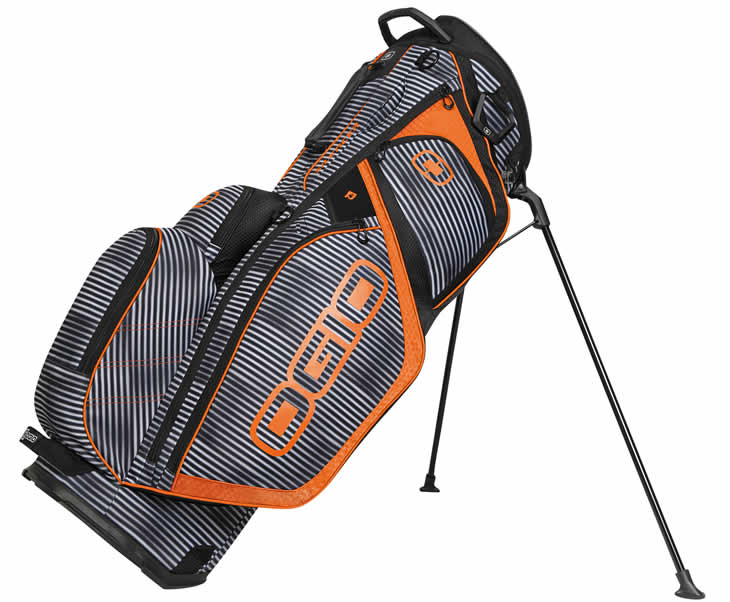 Ogio Silencer Stand Bags