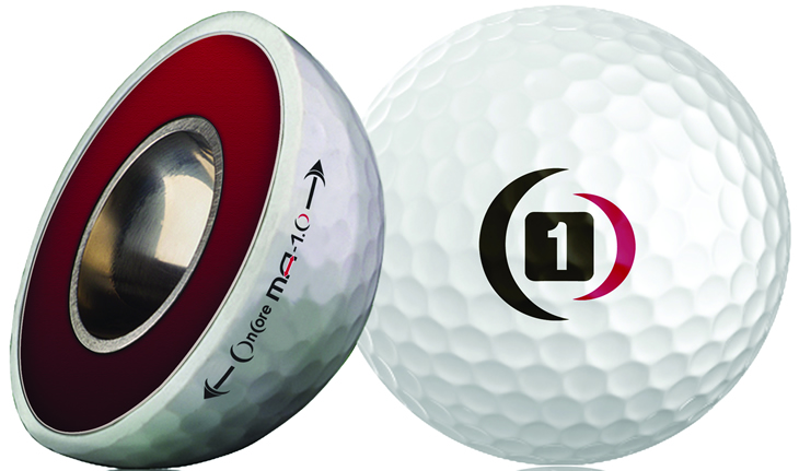 OnCore MA 1.0 Golf Ball