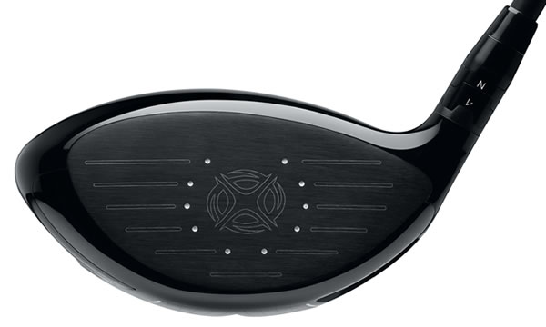 Callaway Optiforce Driver Face