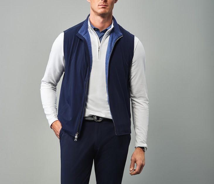 Peter Millar Fall 19 Collection