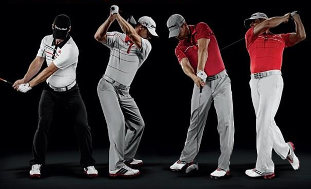what the pros will be wearing at the pga championship