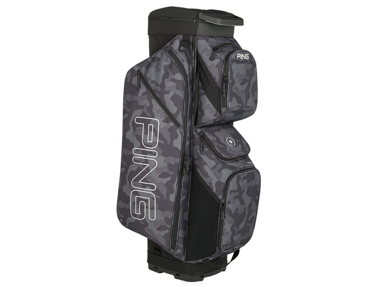 2019 Ping Cart Bag Collection Golfalot