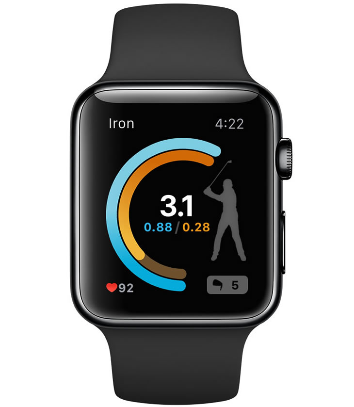 Ping iPing App Apple Watch