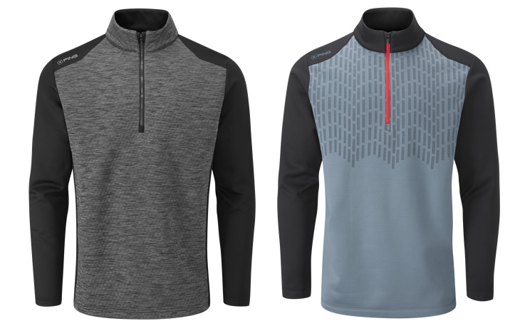 Ping AW20 Apparel